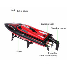 Best Skytech H101 RC Boat 180 degree Flip Electric Ship Childhood Play Toy Best Skytech H101 RC Boat 180 degree Flip Electric Ship Childhood Play Toy  Skytech H101 RC Boat