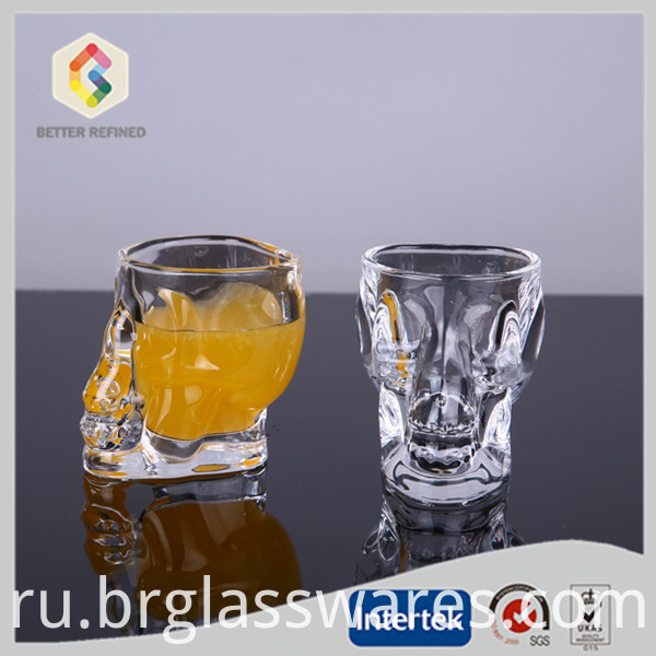 shot glass cup