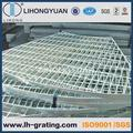 Galvanising Welded Steel Mesh Grating for Floor