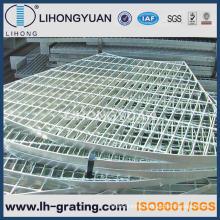Galvanizing Platform Steel Bar Grating Floor
