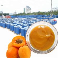 Apricot puree concentrate Brix 30-32%