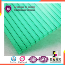 High Quality Bayer Material Crystal Polycarbonate Panel