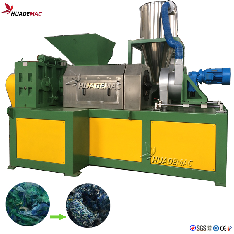 squeeze machine 8