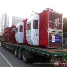 Ascenseur de construction de bonne qualité à vendre-Sc200 / 200