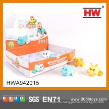 2015 Новые рекламные идеи подарков Cartoon Wind Up Toy Parts