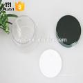 5g 15g 30g 50g 80g 100g PETG frasco de creme plástico cosmético