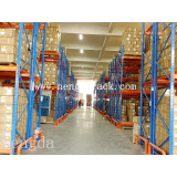 Metal Pallet Rack/Heavy Duty Rack for Supermarket&Warehouse