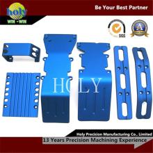 O OEM personaliza o produto da chapa metálica que carimba a parte com serviço de dobra