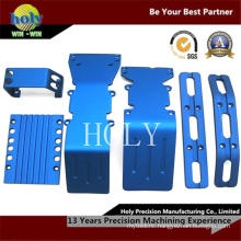 Custom Sheet Metal Bracket Stamping Part