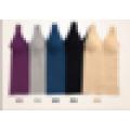 Modelos finos Cuidado del pecho femenino Abdomen Thin Vest Shapers sin costuras