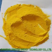 preço do floculante de cloreto de polialumínio
