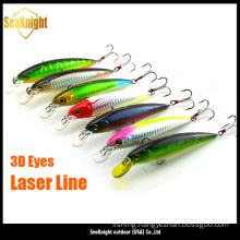Hard lure, durable fishing lure, China supplier