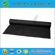 Well sale plastic anti weed matting from China