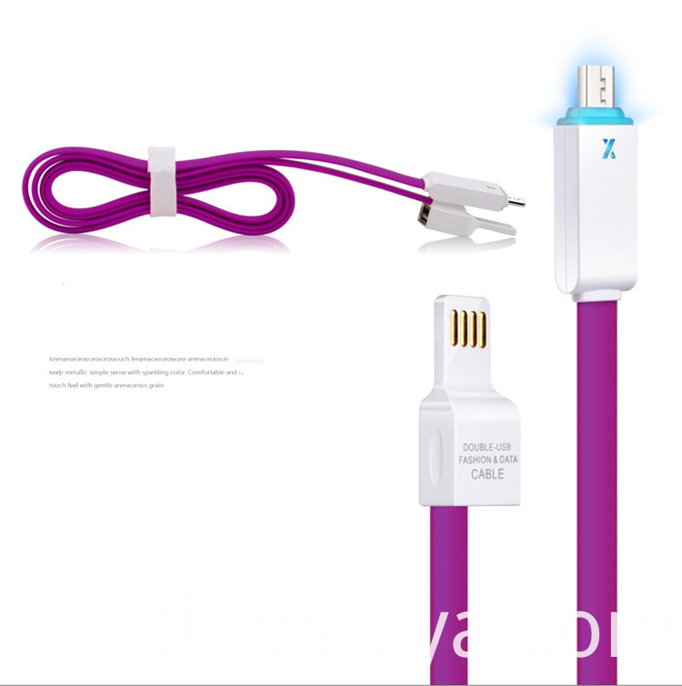 Led Usb Data Line