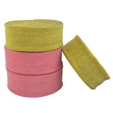 Sponge Scrubber Material zum Waschen