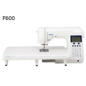 Juki HZL-F600 Domestic Computer Sewing Machine with 225-Stitch Patterns