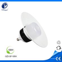 La venta caliente 100W 3030SMD llevó la luz de bulbo highbay