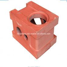 Stahlgetriebe Casting von Feinguss