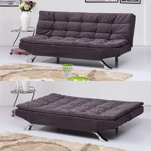 Futon Folding Lounge Double Convertible Sofa Bed