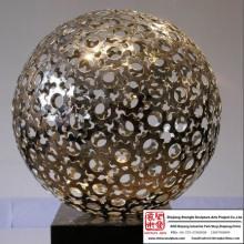 Ball Stainless Steel Art