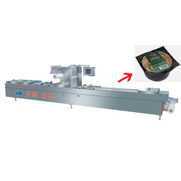 Cheese Automatic Vacuum Packaging Machine