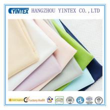 Tecido 100% de algodão confortável de matéria têxtil home
