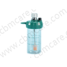 Humidifier Reusable for Oxygen Breathing