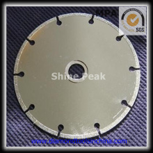 Best Quality Electroplated Diamond Pads for Glass Cutting