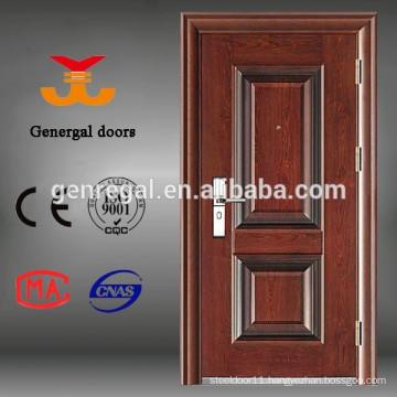 Modern luxury designs single main steel door