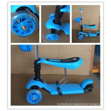 2016 mais barato 3in1 Mirco Scooter (et-mc001)