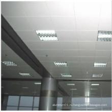 Алюминиевая панель Globond для потолка