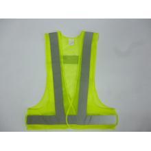 Light Weight Reflective Vest for Running