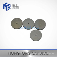 Ungrounded 1mm Hole Tungsten Carbide Nozzles