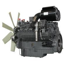 Moteur Wandi 1500rpm pour générateur 1200kw