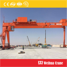 Портальный кран 25 тонн