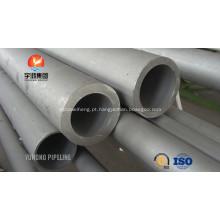 Aço inoxidável Super Duplex tubo ASME SA790 S32304