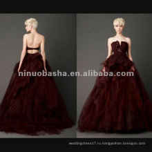 СЗ-297 Glamous дизайнер платье