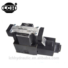 high speed proportional coil for solenoid valve hydraulics