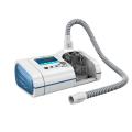 Non-invasive High Flow Humidifier Integrated Ventilator