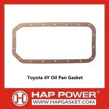 Toyota 4Y Oil Pan Gasket