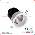 Alta Qualidade 10W Recessed COB Ceiling Downlights LC7910b