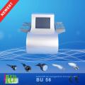 Professionelle RF Ultraschall Vakuum Bipolar RF Fat Auflösen Schlankheits-Maschine