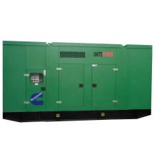 Yuchai 50Hz 400kVA 320kw Soundproof Generating Set