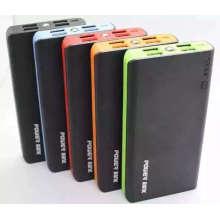 Bon marché OEM 20000mAh Banque de puissance, chargeur de batterie Portable, chargeur
