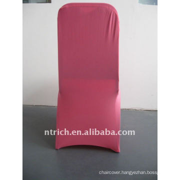 pink/hot pink spandex chair cover,CTS685,fit for all the chairs