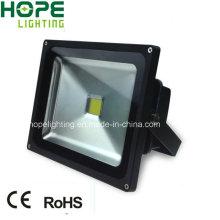 Luz de inundación de 30W LED con el microprocesador de Epistar