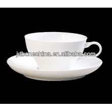 china products white body porcelain ceramic dining cookware set tableware bone china products wholesale