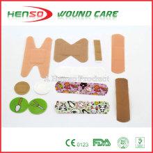 HENSO Adhesivo Estéril Personalizado Impreso Band Aid