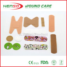 Medical Adhesive Band Aid for Wound Care