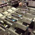 FUJI Nxt II W44c Feeder for FUJI SMT Pick and Place Machine